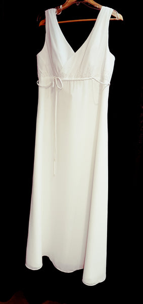 NEW Romantic Bridals Wedding Dress