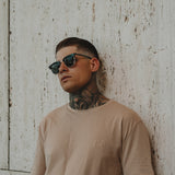 CALIBRE Tee V2, Tan