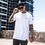 CALIBRE Tee (WHITE)