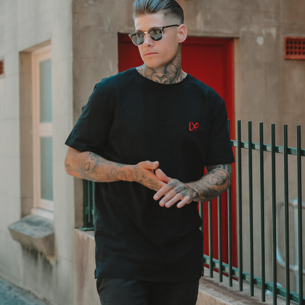 CALIBRE Tee V2 , Black