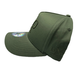 LXR A-frame, Army Green