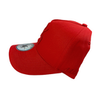 VERTICA A-frame, All Red