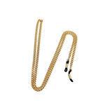 Sunnies Neck Chain, Gold