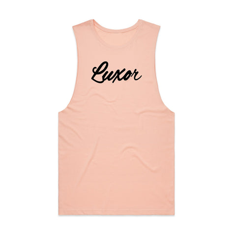 The THRIVE tank, Pink