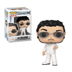 Funko POP! Backstreet Boys: AJ