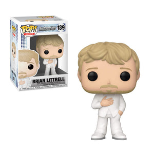 Funko POP! Backstreet Boys: Brian