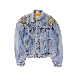 BSB Denim Jacket