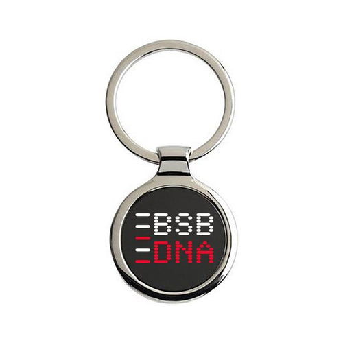 BSB DNA Keychain