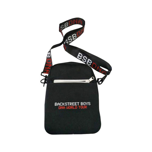 BSB DNA Side Bag