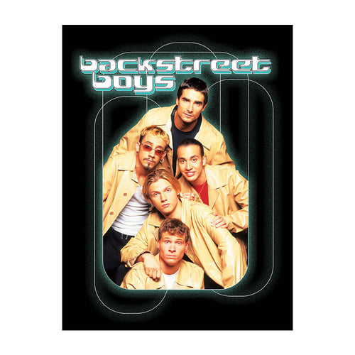 Retro BSB Poster