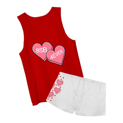 Candy Heart PJ Bundle