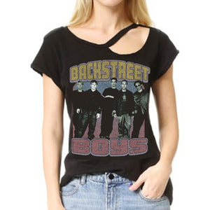 Group Vintage Distressed Tee
