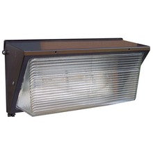 Wall Pack - 120 Watt - M/LED Large