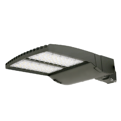 Area/Parking - 200 Watt - Spec Series - P/LED add/Mounting