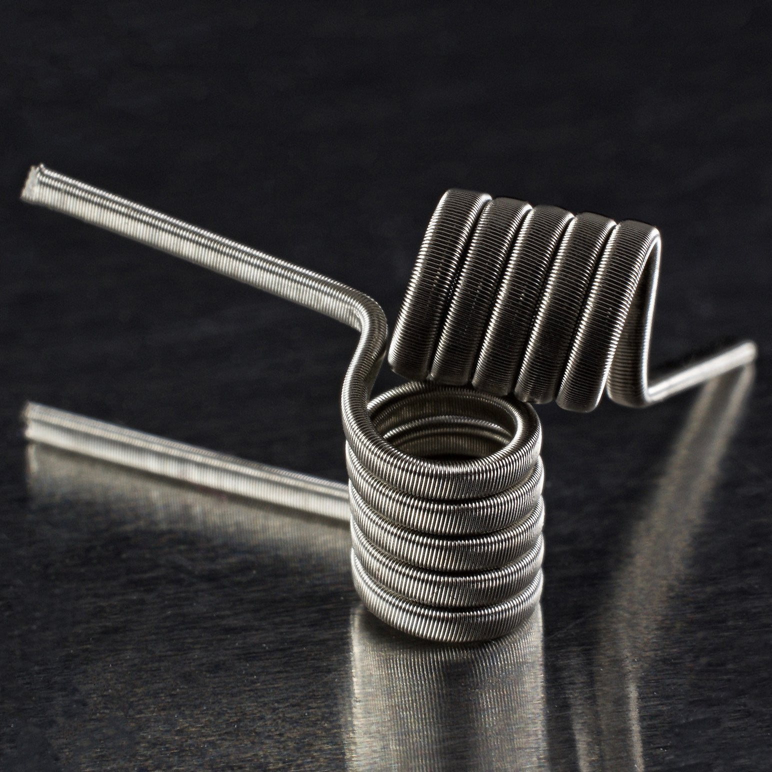 Fused Clapton - OHMLAND COILS