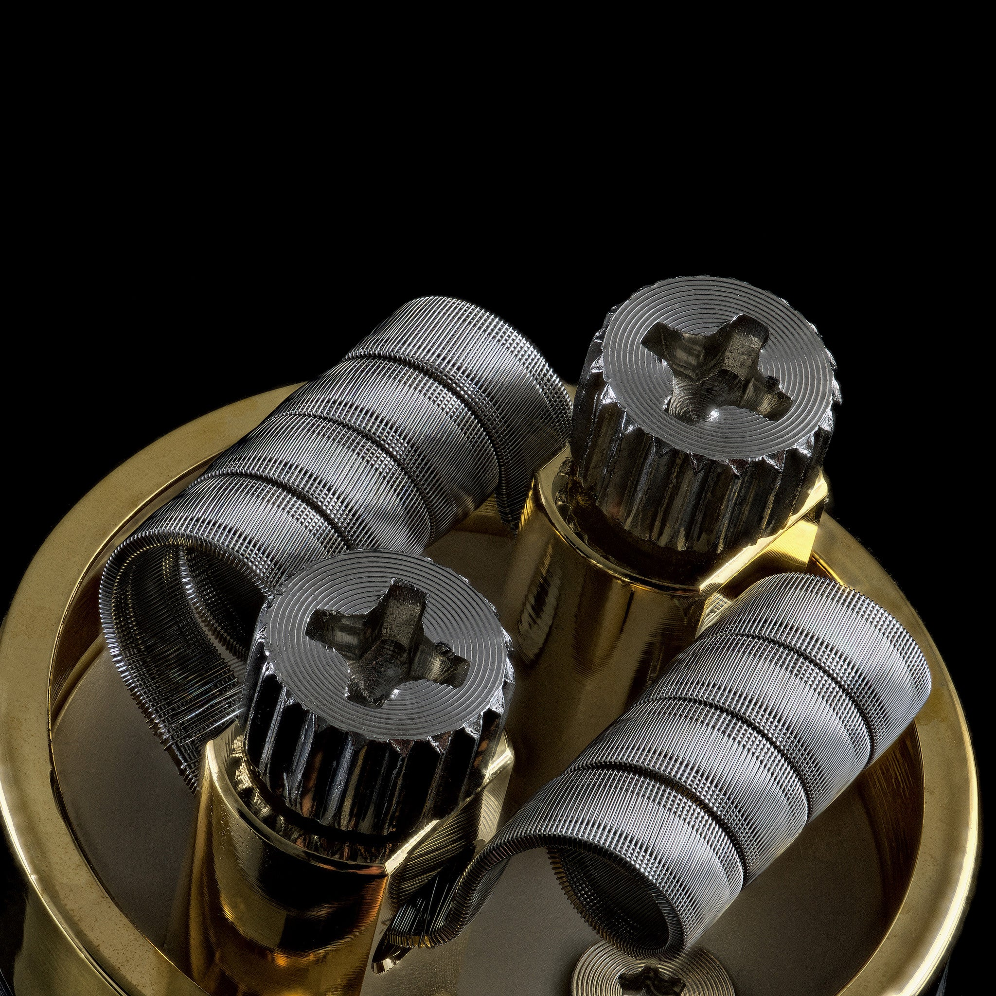 Special request (Custom) - OHMLAND COILS