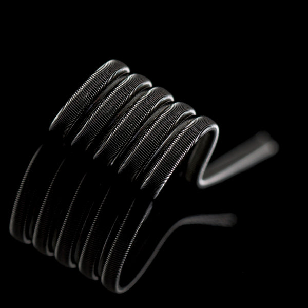 Staged Fused Clapton