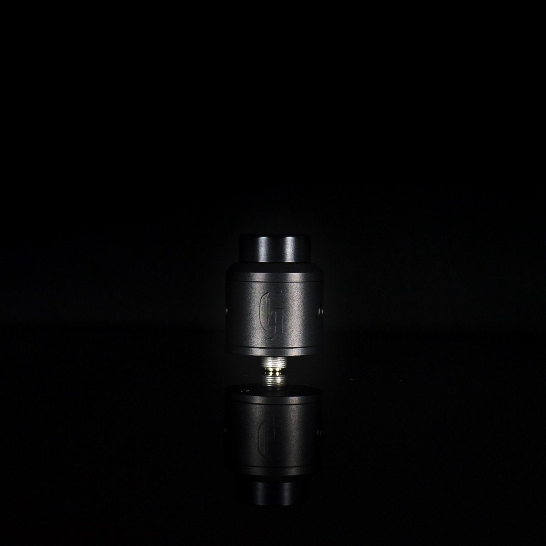 NEW FINISHES Pre-built @528Custom Goon 25 RDA - OHMLAND COILS
