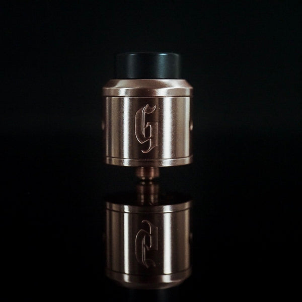NEW FINISHES Pre-built @528Custom Goon 25 RDA