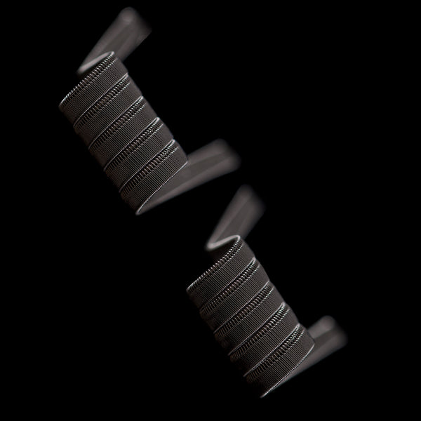 Single Sided Ribbon Framed Staplestaggerton (SS options available) - OHMLAND COILS