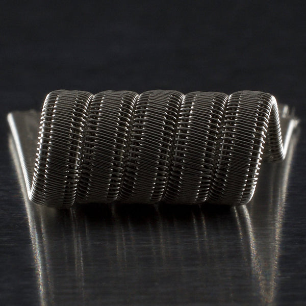Staple staggered fused clapton (Staplestaggerton