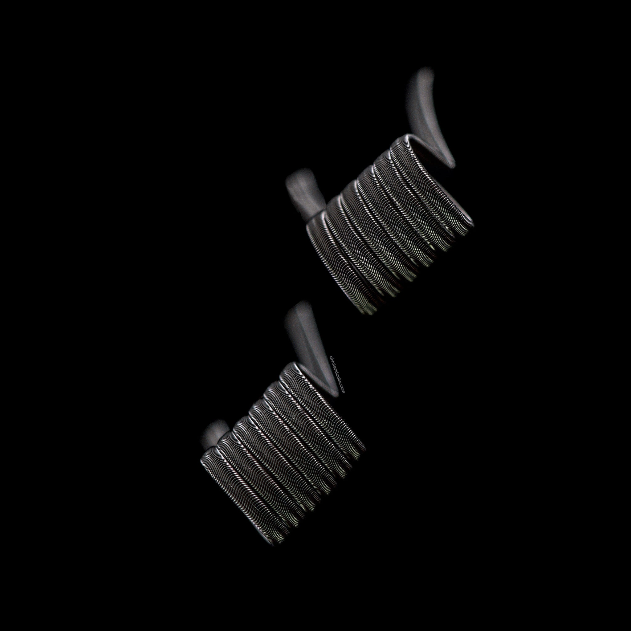 Alien framed Staple