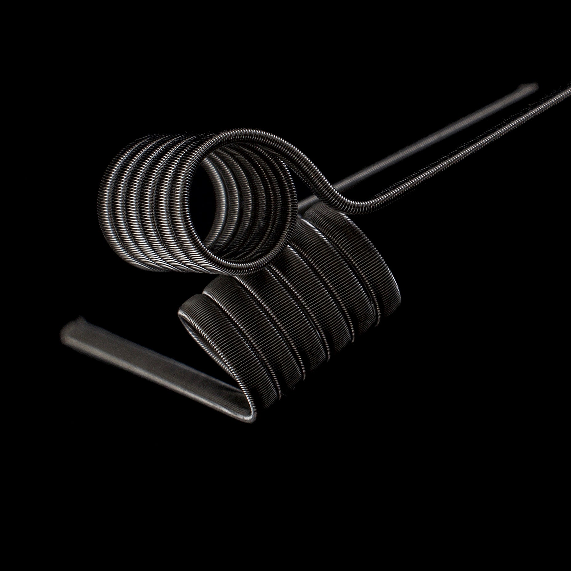 Framed Staple - OHMLAND COILS