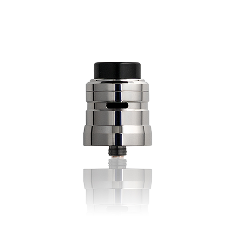 Pre-built/loaded Axial rda by @mass_mods @unicornvapesic - OHMLAND COILS