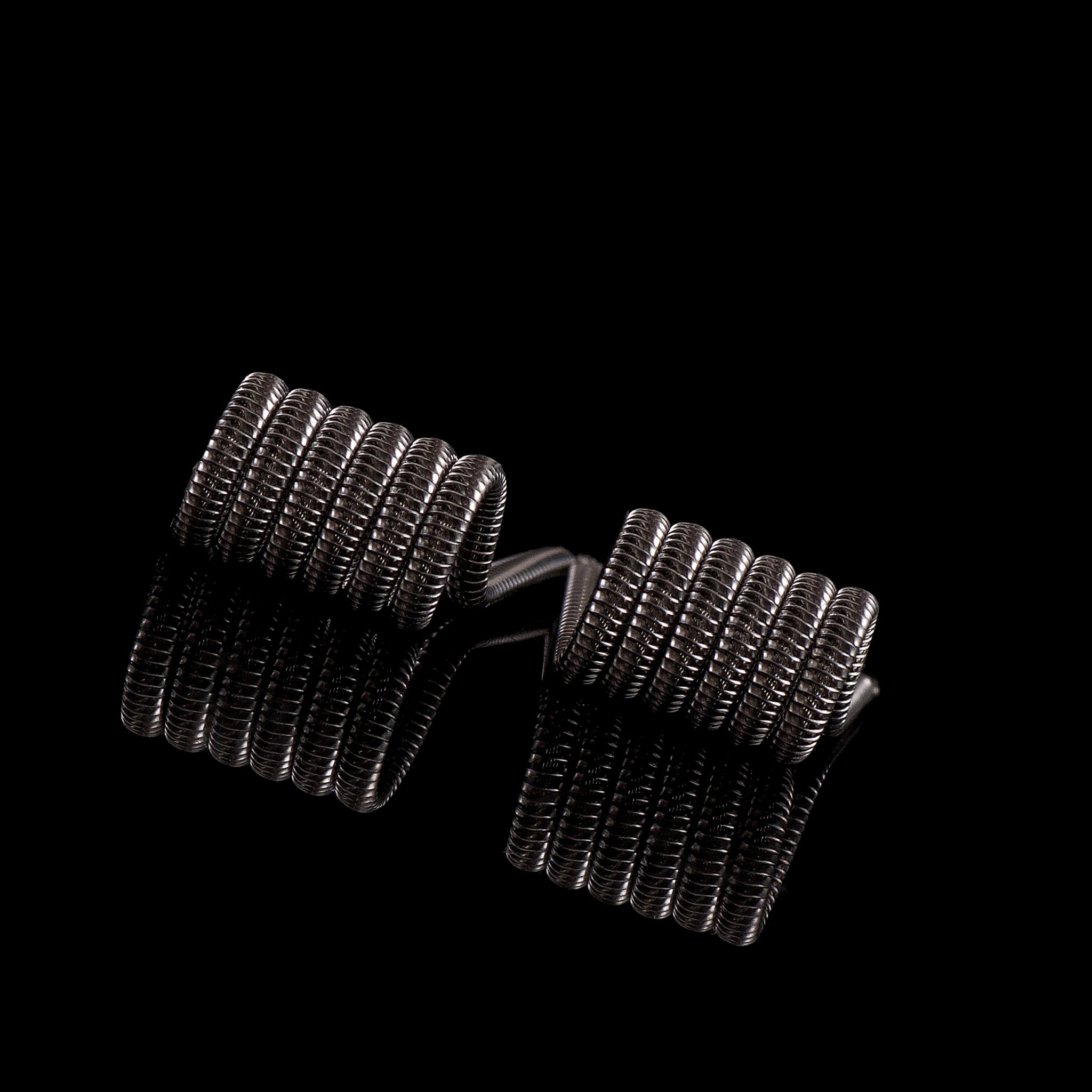 Tsuka framed Staple
