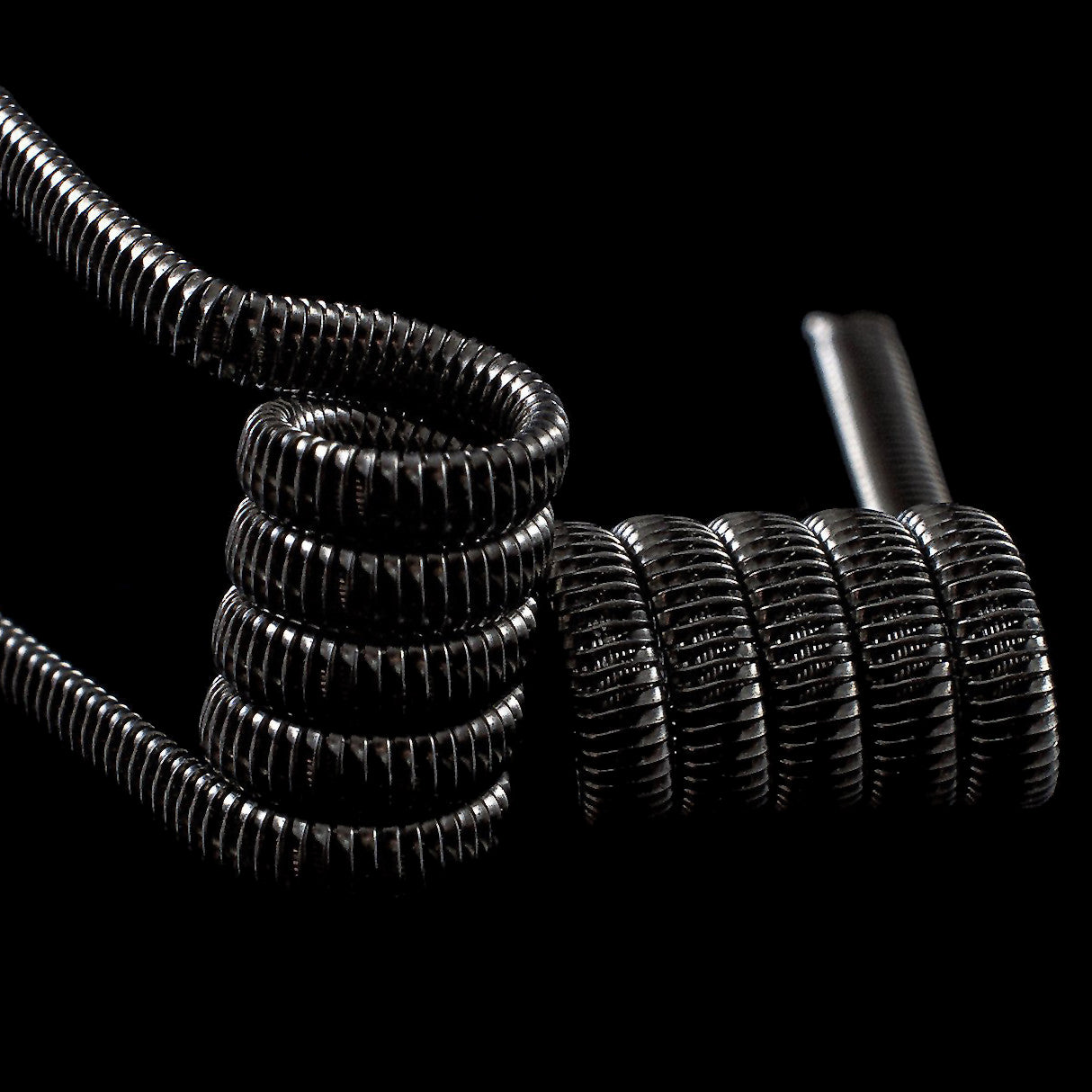 Tsuka framed staple - OHMLAND COILS