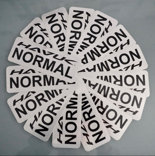 HAVUK™ NORMAL STICKERS