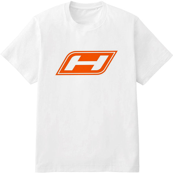 Havuk™ ORANGE H™ Logo S/S T-Shirt