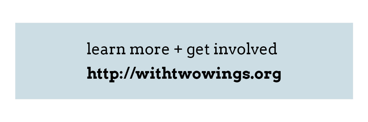 Two Wings website