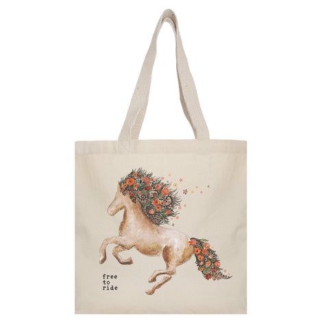 Free to Ride: Horse Edition | Tote