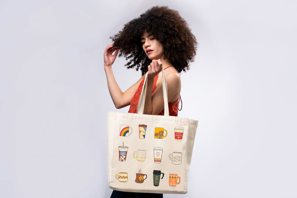 Coffee Lover | Tote