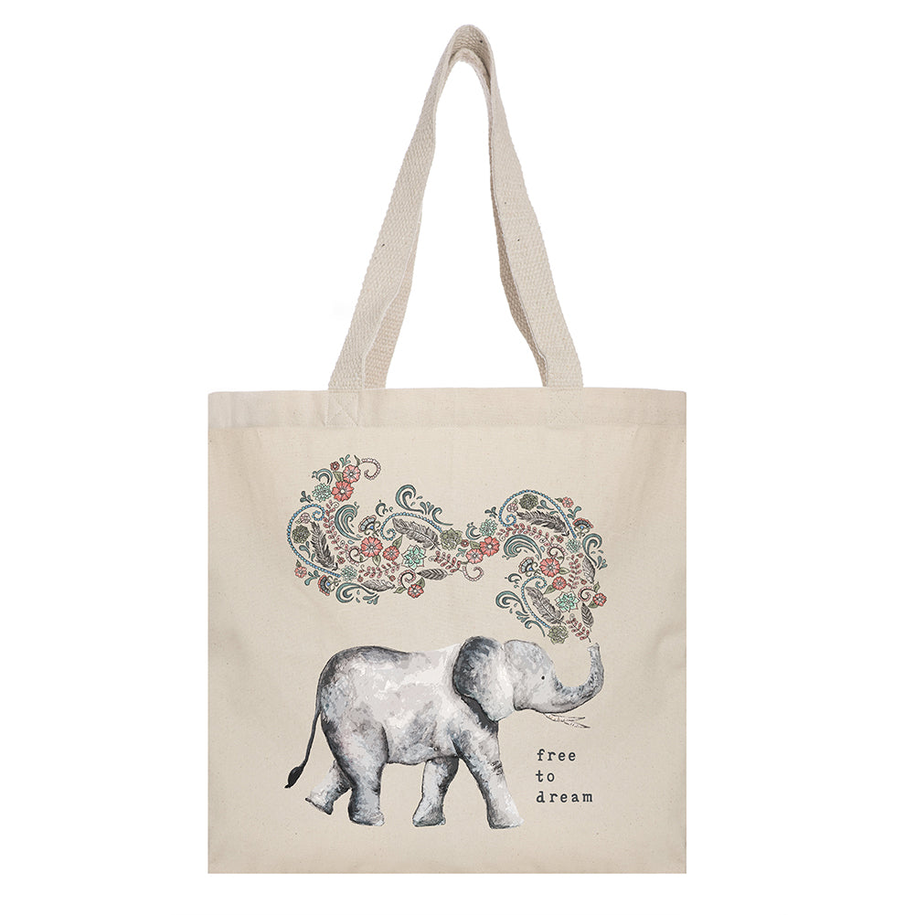 Free to Dream | Tote