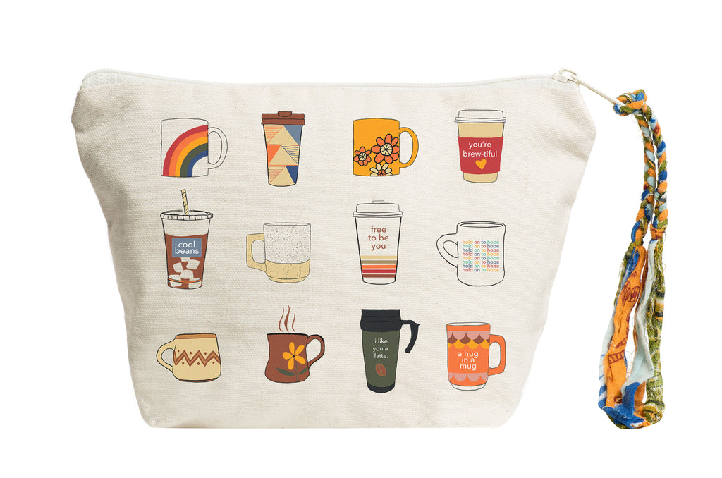 Coffee Lover | Pouch