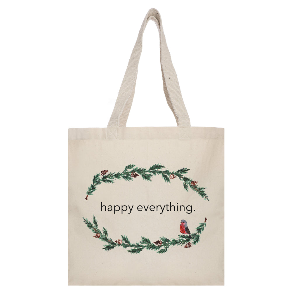 Happy Everything | Tote