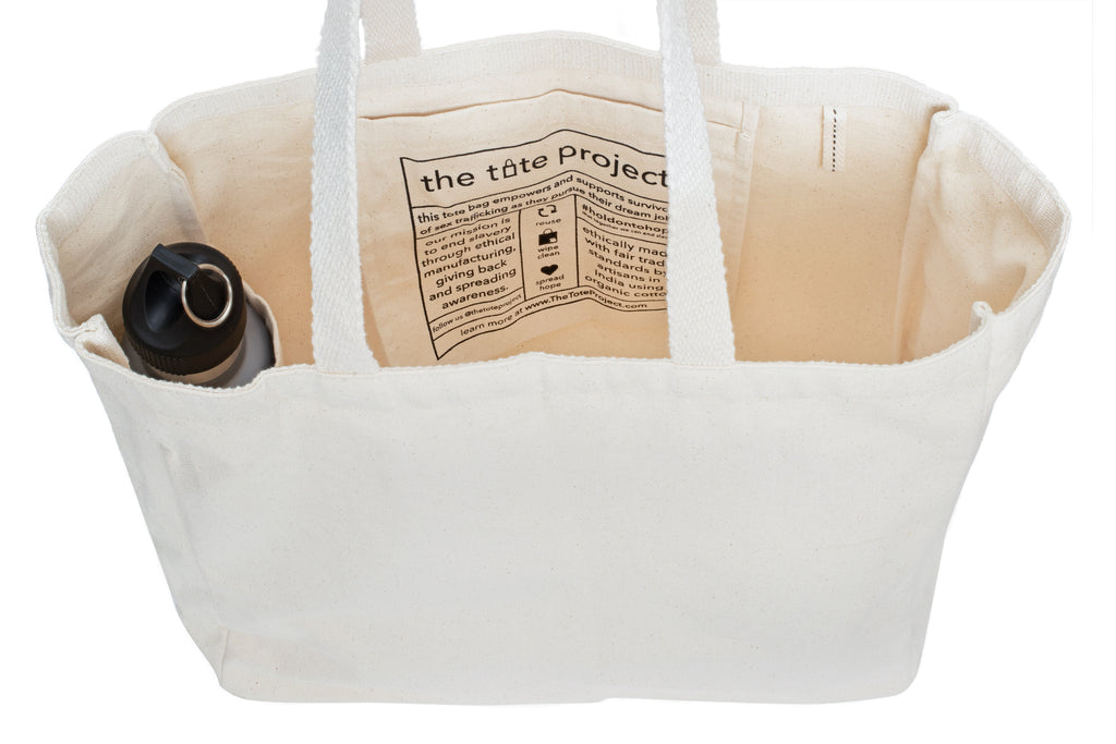 Free to Protect | Tote