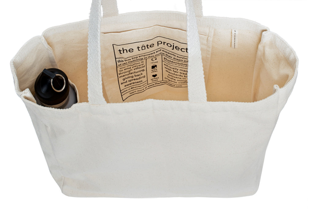 Free to Grow | Tote