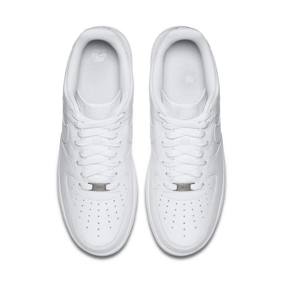 white air force 1 low top