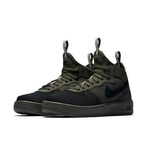 nike air force ultraforce