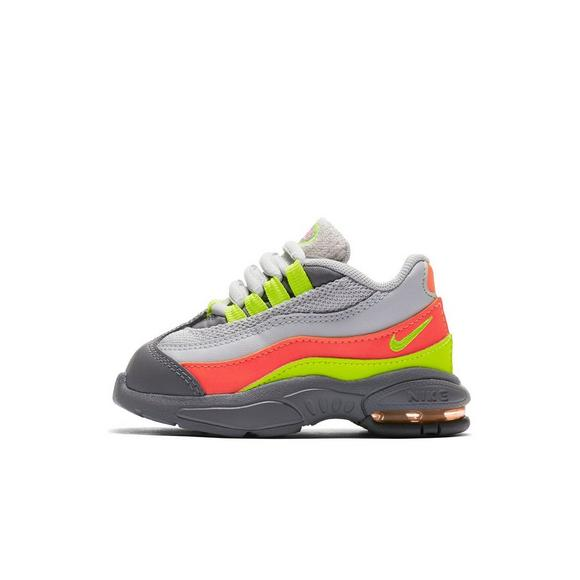 0f1e42f177 ... Shoe; Nike Air Max 95 Toddler Kids' ...