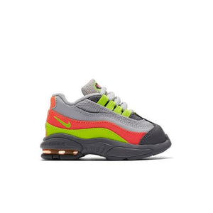 87dadbe715 Nike Air Max 95 Toddler Kids' Shoe – Amiek