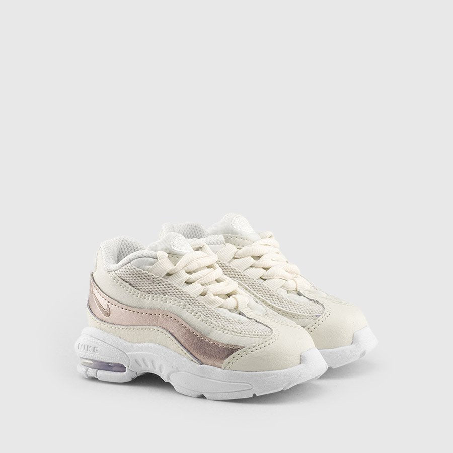 c60b4119f0 ... Nike Air Max 95 Infant/Toddler Shoe ...