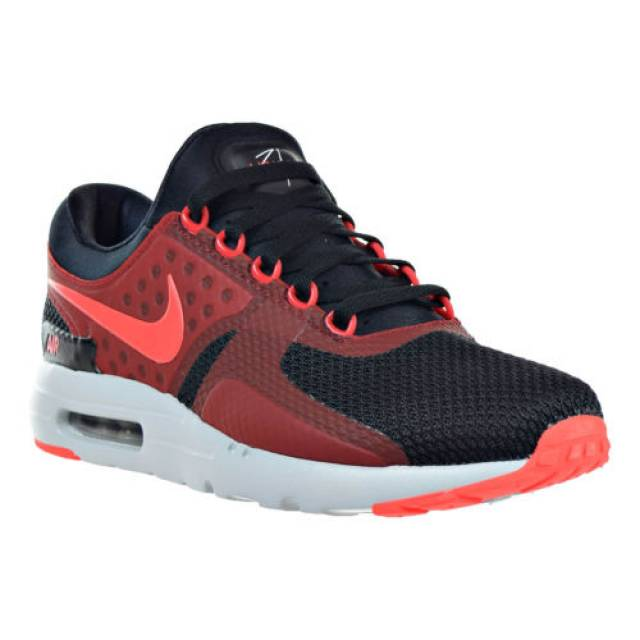 size 40 232f6 06eae Nike Air Max Zero Essential Men's Shoe Red