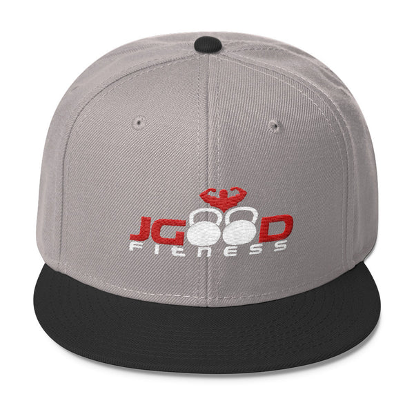 JGood Fitness Snapback (RL)