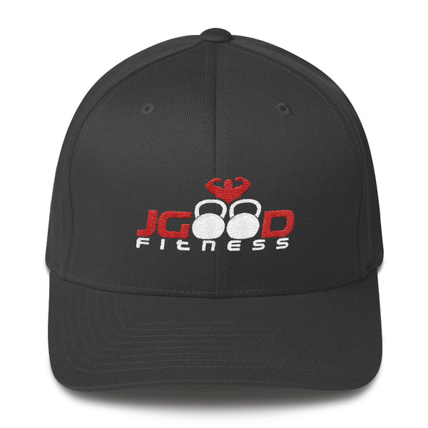 JGood Fitness Flex Fit Hat (rl)