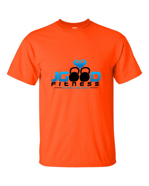 JGood Fitness Short sleeve t-shirt