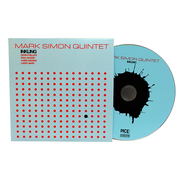 CD Sleeve 2 Panel